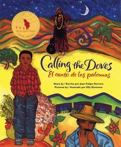 Calling the Doves / El Canto de Las Palomas book