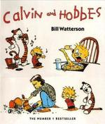 Calvin and Hobbes (Revised) book