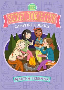 Campfire Cookies book
