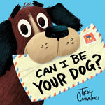 Can I Be Your Dog? book