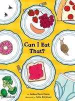 Can I Eat That? book
