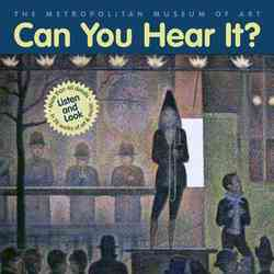 Can You Hear It? book