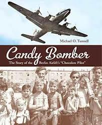 Candy Bomber book