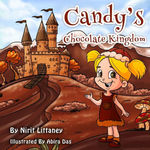Candy's Chocolate Kingdom book