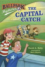 Capital Catch book