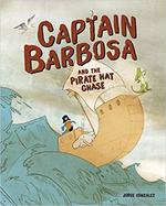 Captain Barbosa and the Pirate Hat Chase book