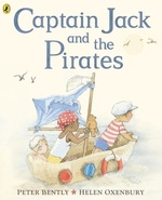Captain Jack and the Pirates book