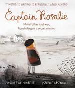 Captain Rosalie book