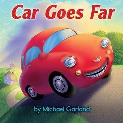 Car Goes Far book