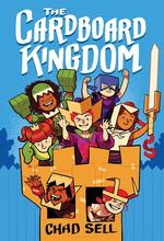 Cardboard Kingdom book