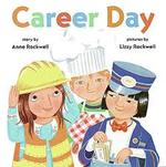 Career Day book