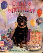 Carl's Birthday book