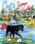 Carl's Summer Vacation book