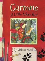 Carmine: A Little More Red book