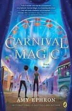 Carnival Magic book