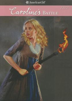 Caroline's Battle: 1812 book