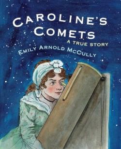 Caroline's Comets book