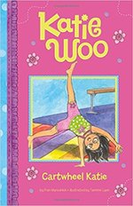 Cartwheel Katie book