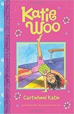 Cartwheel Katie book
