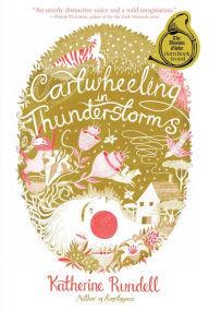 Cartwheeling in Thunderstorms book