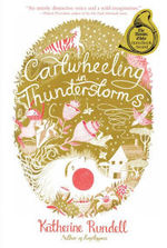 Cartwheeling in Thunderstorms book