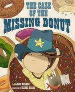 Case of the Missing Donut book