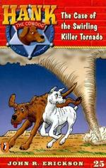 Case of the Swirling Killer Tornado book