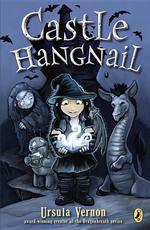 Castle Hangnail book