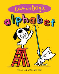 Cat and Dog's Alphabet book