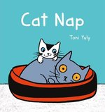 Cat Nap book