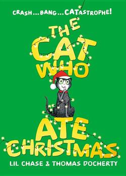 Cat Who Ate Christmas book
