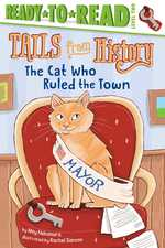 Cat Who Ruled The Town book