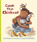 Catch That Chicken! book