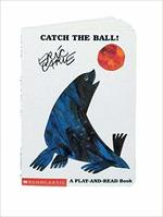 Catch the Ball book