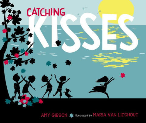 Catching Kisses book