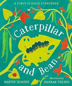 Caterpillar and Bean book