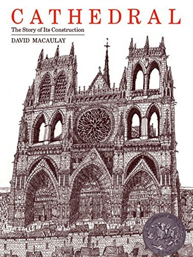 Cathedral: The Story of Its Construction book
