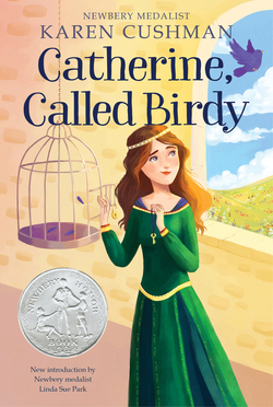 Catherine, Called Birdy book