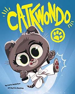 Catkwondo book