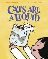 Cats Are a Liquid book