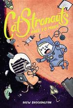 Catstronauts: Race to Mars book
