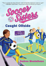Caught Offside book