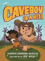 Caveboy Is a Hit! book