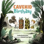 Cavekid Birthday book