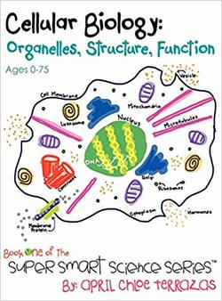Cellular Biology: Organelles, Structure, Function book