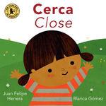 Cerca / Close book