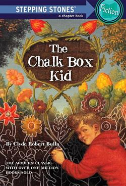 Chalk Box Kid (Anniversary) book