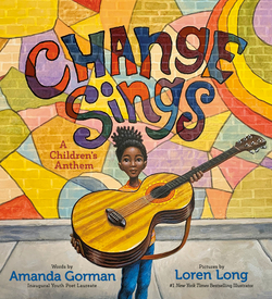 Change Sings: A Children's Anthem book