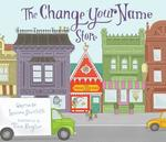 Change Your Name Store book