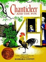 Chanticleer and the Fox book